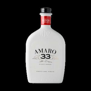 Amaro 33 allo zenzero, Da Ponte