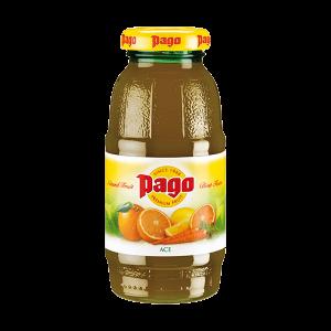 ACE Saft, Pago