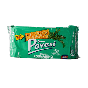 Cracker Patate Rosmarin