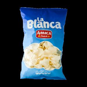 Blanca Pellet, Amica