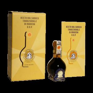 Balsamico Tradizionale Extra Vecchio, Carandini