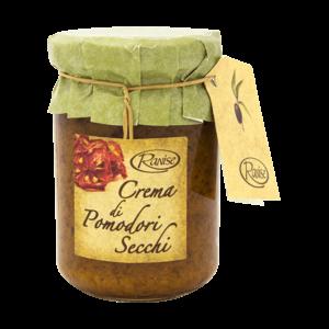 Luftgetrocknete Tomaten-Creme, Ranise