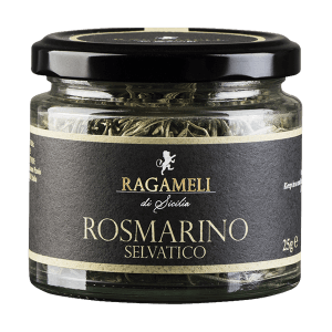 Wilder Rosmarin, Ragameli