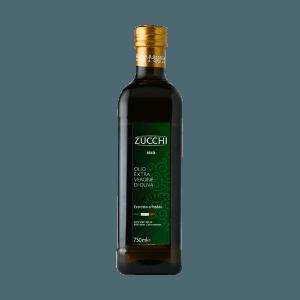 Olivenöl e.v 100% Italia, Zucchini