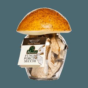 Funghi porcini secchi, Marabotto