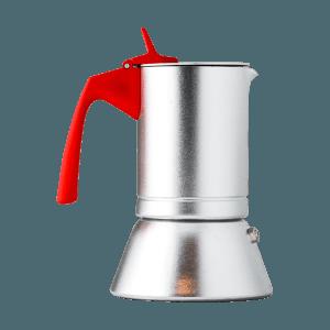 Caffettiera Aroma Induktion 3 tasse, Guzzini