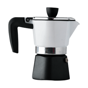Caffettiera Sei Moka Plus 2 Tassen, Pedrini