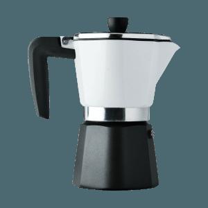 Caffettiera Sei Moka Plus 6 Tassen, Pedrini