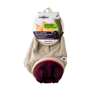 Aufbewahrungsbeutel für Zwiebeln, Mastrad