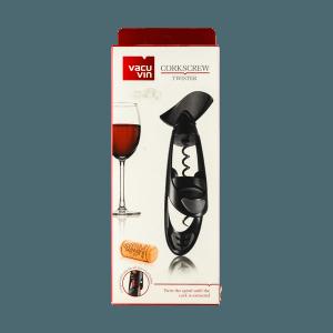 Korkenzieher Twister, Vacu Vin