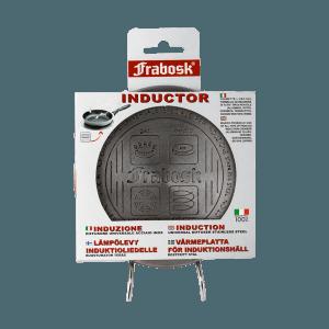 Induktionsplatte 16 cm, Frabosk