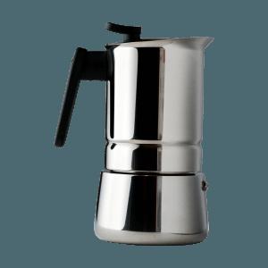 Caffettiera Stahl 10 Tassen, Pedrini