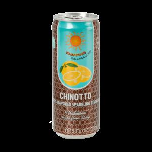 Chinotto aus Italien von Tomarchio.